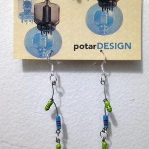 Resistor Danglers 04