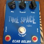 Time Space Delay mods by POTAR