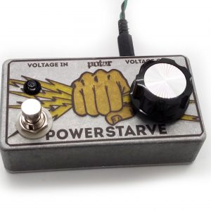 POWERSTARVE
