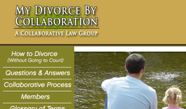 My Divorce By Collaboration