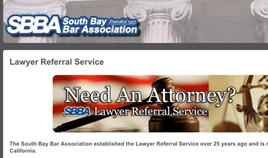 South Bay Bar Assoc.