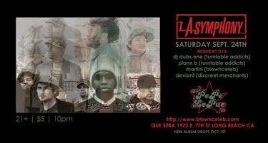LA Symphony