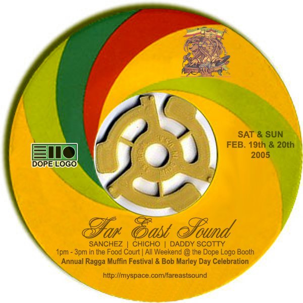 Far East Sound