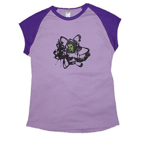 womans streetwear astronaut shirt